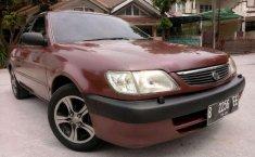 Toyota Soluna 2002 dijual