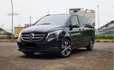 Mercedes-Benz V220 2016 terbaik