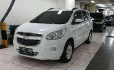 Chevrolet Spin LTZ 2013 DVG.WIS.Entities.Color