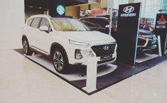 2018 Hyundai Santa Fe dijual