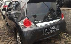 Jual Honda Brio S 2014