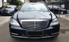 Mercedes-Benz S350 L W221 3.5 V6 Sedan 2011 Dijual