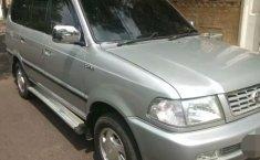 Toyota Kijang LGX 2001 Dijual