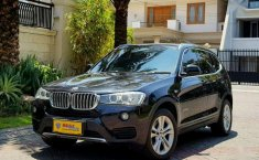 BMW X3 xDrive 20D 2016 DVG.WIS.Entities.Color