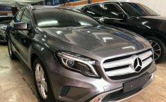 2016 Mercedes-Benz GLA 200 dijual
