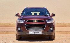 Produk Sudah Discontinue, Berikut Tips Lengkap Membeli Chevrolet Captiva Bekas