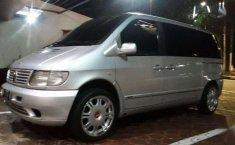Mercedes-Benz Viano 2002 dijual