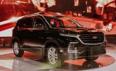 'Misteri' Chevrolet Captiva Generasi Kedua, Kembaran Baojun 530