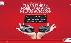 Harga Toyota Kijang Innova Desember 2018