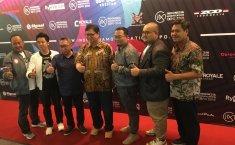 Strategi NMAA Buktikan Kemajuan Industri Aftermarket Indonesia Lewat IMX 2018