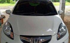 2013 Honda Fit dijual