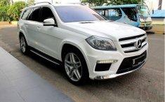 Mercedes-Benz GL400 () 2015 kondisi terawat