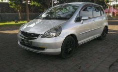 Honda Fit 1.3 Automatic 2002 DVG.WIS.Entities.Color