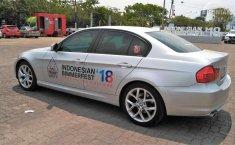 Indonesian BimmerFest 2018, Pertama Kalinya BMW i8 Roadster Meluncur di Semarang