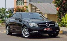 2010 Mercedes-Benz C300 dijual