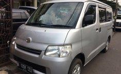 Jual Daihatsu Gran Max D 2012