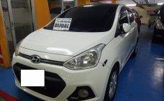 Jual Hyundai Grand I10 GLS 2014