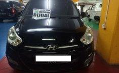 Jual Hyundai I10 GLS 2011