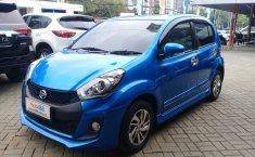 Jual Mobil Daihatsu Sirion D 2016