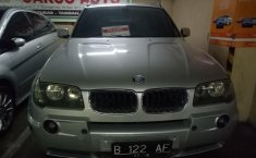Jual BMW X3 F25 Facelift 2.0 2004