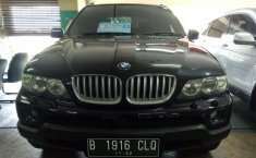 BMW X5 xDrive35i Executive 2005 Dijual