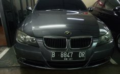 Jual BMW 320i 2.0 Automatic 2005