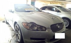 Jaguar XF Premium Luxury 2008 Dijual