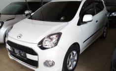 Daihatsu Ayla X 2015 Dijual