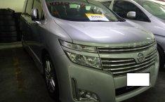 Jual Nissan Elgrand Highway Star 2012