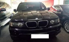Jual BMW X5 E53 Facelift 3.0 L6 Automatic 2001