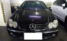 Jual Mercedes-Benz CLK240 V6 2.6 Automatic 2003