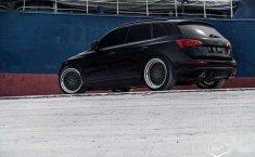 Audi Q5 2.0 Automatic 2011 DVG.WIS.Entities.Color