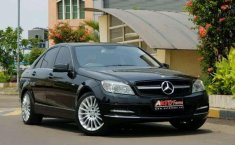 Mercedes-Benz C300 2010 dijual