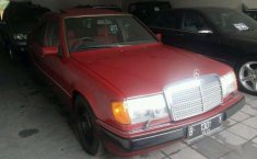 Mercedes-Benz 260E  1989 DVG.WIS.Entities.Color
