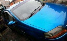 2006 Chevrolet Aveo dijual