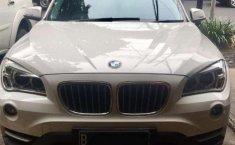 BMW X1 (sDrive18i Executive) 2013 kondisi terawat