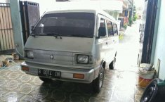 Suzuki Carry  2006 DVG.WIS.Entities.Color