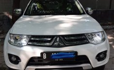 Mitsubishi Pajero Sport Exceed 2014