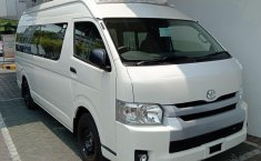 Jual Toyota Hiace High Grade Commuter 2018