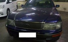 Toyota Celcior 1997 Dijual