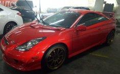 Toyota Celica 1.8 Automatic 2005 Dijual