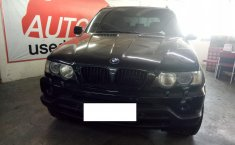 BMW X5 E53 Facelift 3.0 L6 Automatic 2002 Dijual