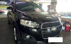 Jual Chevrolet Captiva VCDI 2012