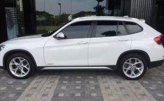 BMW X1 sDrive18i xLine 2016 Dijual