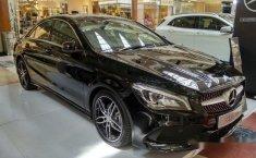 Mercedes-Benz CLA200 (AMG) 2018 kondisi terawat