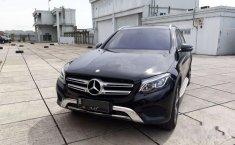 Mercedes-Benz GLC250 Exclusive 2016 Hitam