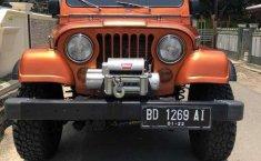 Jeep CJ 7  1988 harga murah