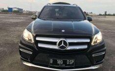 Mercedes-Benz GL  2013 harga murah