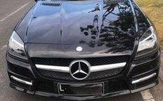 Mercedes-Benz SLK200  2013 harga murah