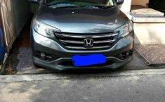 2013 Honda CR-V dijual